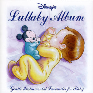 Disney's Lullaby Album [Import]
