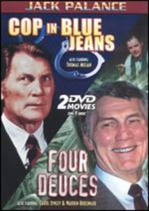 Cop in Blue Jeans /  Four Deuces [Import]