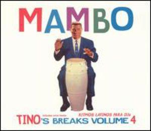 Tino's Breaks 4: Mambo