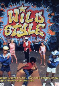 Wild Style [Import]
