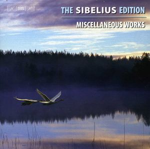 Sebelius Edition 13 - Misc Works /  Various