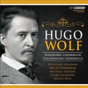 Hugo Wolf: Spanish & Italian Songbook