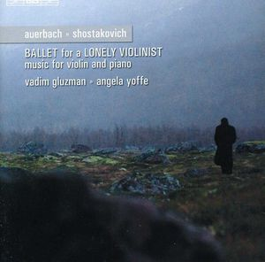 Ballad for a Lonely Violinist