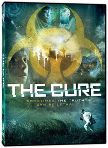 Cure (2014)