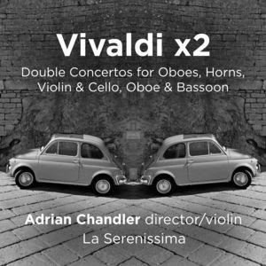 Double Concertos