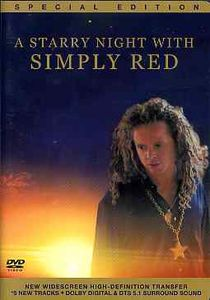 Starry Night with Simply Red [Import]
