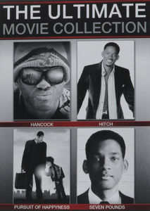 Will Smith Multi Feature