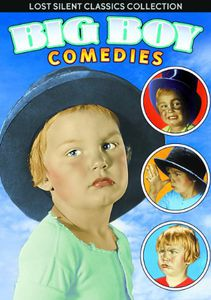 Big Boy Comedies (Silent)