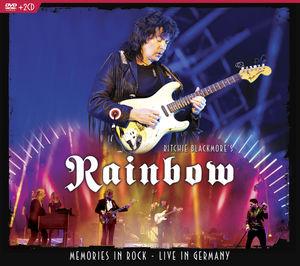 Rainbow: Memories in Rock--Live in Germany