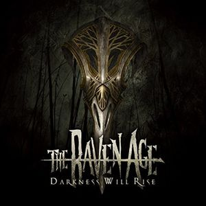 Darkness Will Rise [Import]