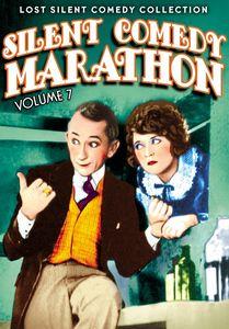 Silent Comedy Marathon Volume 7 (Silent)