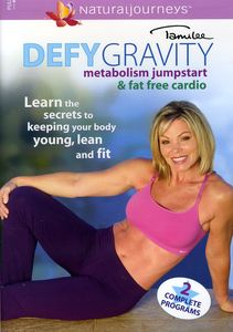 Tamilee's Defy Gravity-Fat Free Cardio/ Metabolism