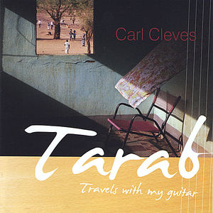 Tarab Travels with My Guitar