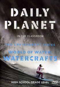 World of Water: Watercrafts