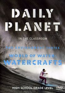 World of Water: Watercrafts