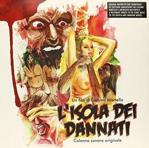 L'Isola Dei Dannati (Original Soundtrack) [Import]