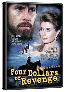 Four Dollars of Revenge
