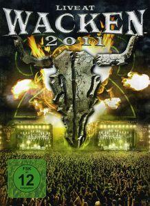 Wacken 2011: Live at Wacken Open Air [Import]