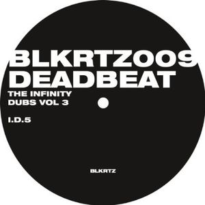 The Infinity Dubs Vol. 3