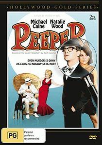 Peeper [Import]