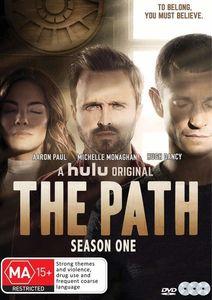 The Path: Season One [Import]