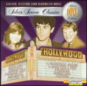 Vol. 3-Silver Screen Classics