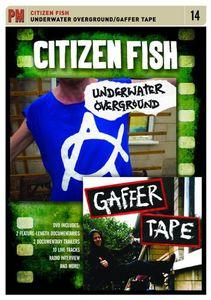 Underwater Overground: Gaffer Tape