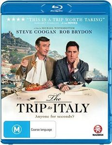 The Trip to Italy [Import]