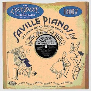 London American Label: Year By Year 1957 /  Various [Import]