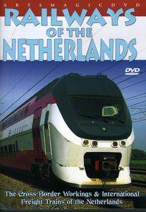 Railways of the Netherlands