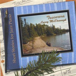 Tuscarora: Short Stories for Jazz Piano