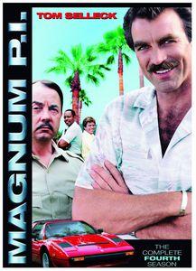 Magnum, P.I.: Season Four