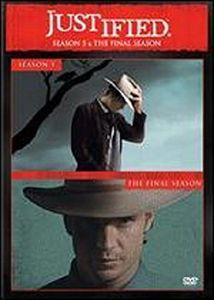 Justified: Season 5 and 6
