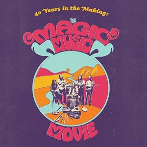 40 Years In The Making: The Magic Music Movie (Original Soundtrack) [Import]