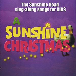 Sunshine Christmas