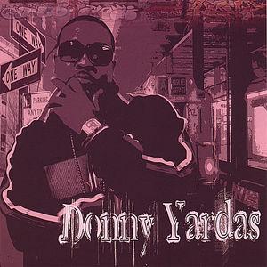 Donny Yardas