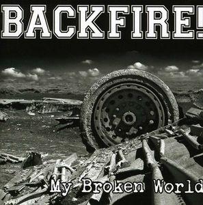 My Broken World /  in Harm's Way [Import]