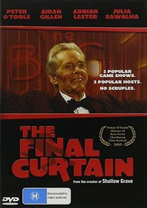 Final Curtain [Import]