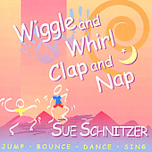Wiggle & Whirl Clap & Nap