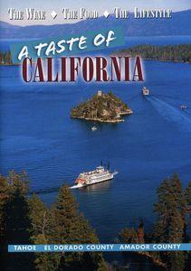 Tahoe El Dorado County Amador County