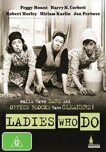 Ladies Who Do [Import]
