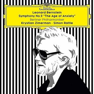 Symphony No 2 the Age of Anxiety