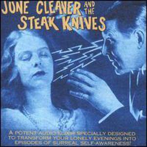 June Cleaver & Steak Knives