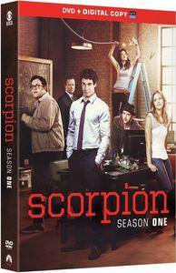 Scorpion: Season One