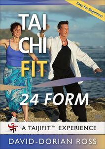 Tai Chi Fit: 24 Form