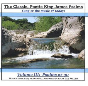 Classic Poetic King James Psalms Sung to TH 3