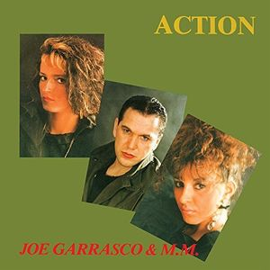 Action EP