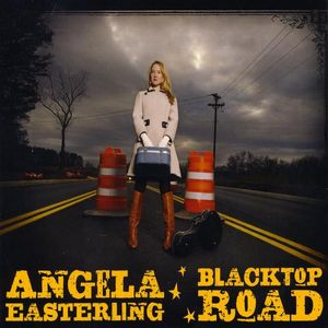 Black Top Road
