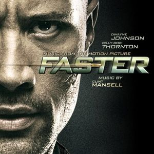 Faster (Score) (Original Soundtrack)