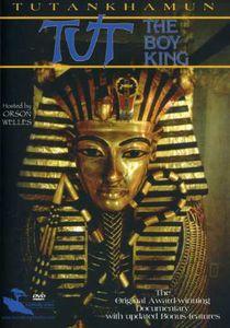 Tut: The Boy King